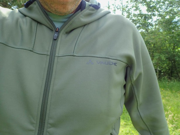 Basodino Hooded Jacket II
